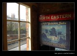 Levisham Station #02, North York Moors Railway