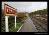 Levisham Station #06, North York Moors Railway