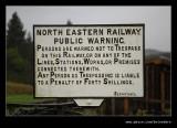 Levisham Station #07, North York Moors Railway