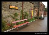 Goathland Station #08, North York Moors Railway