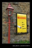 Goathland Station #09, North York Moors Railway