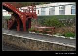 Goathland Station #10, North York Moors Railway
