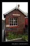Goathland Station #11, North York Moors Railway