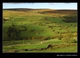 Swaledale Barns #12 (Muker), Yorkshire Dales