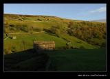 Keld Red Barn #13, Swaledale, North Yorkshire