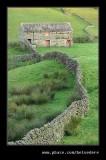 Keld Red Barn #15, Swaledale, North Yorkshire