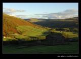 Swaledale Barns #13 (Muker), Yorkshire Dales