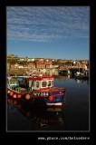 Jennifer Margaret, Whitby Harbour, North Yorkshire