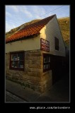 Kipper Store, Whitby, North Yorkshire