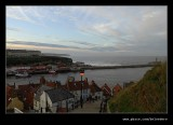 Whitby Steps #13, North Yorkshire