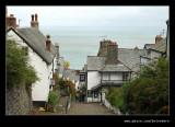 Clovelly Village #01, Devon