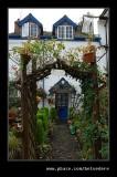 Clovelly Village #03, Devon