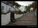 Clovelly Village #04, Devon