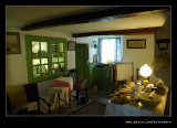 Clovelly Village #07, Devon