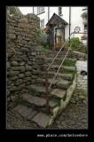 Clovelly Village #13, Devon