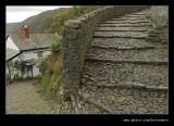 Clovelly Village #15, Devon