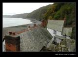 Clovelly Village #16, Devon