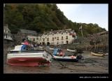 Clovelly Village #19, Devon