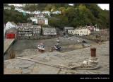 Clovelly Village #22, Devon