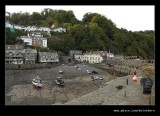 Clovelly Village #25, Devon