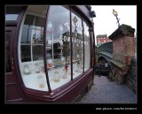 Sweet Store & Iron Bridge, Black Country Museum