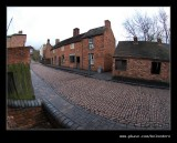 Brook Street Cobbles, Black Country Museum