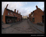 Canal Street, Black Country Museum