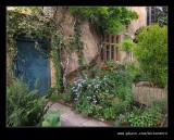 Corner of the Old Garden, Hidcote Manor