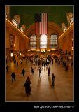 Main Concourse #4, Grand Central Terminal