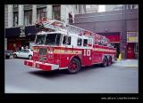 Ladder 10 (Engine 10) Firehouse