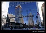 Reflections of Ground Zero #1