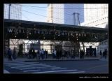 WTC PATH Station #2