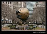 WTC Sphere #3