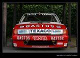 Rover V8 European Touring Car
