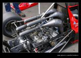 4 Cylinder 2 Stroke Bike Engine