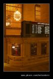 Ticket Booths #1, Grand Central Terminal
