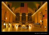 Main Concourse #1, Grand Central Terminal