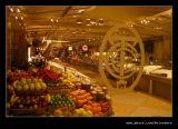 Market, Grand Central Terminal