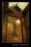 Lobby #1, Empire State Building