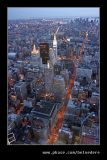 Dusk #2, Manhattan