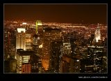 Night #3, Manhattan