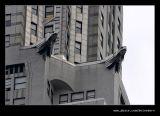 Chrysler Building Eagles