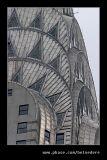 Detail, Chrysler Building Spire