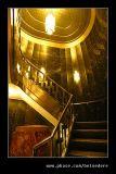 Arte Deco Staircase, Chrysler Building