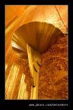 Spaceage Lamp, Chrysler Building