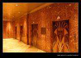 Elevators #1, Chrysler Building