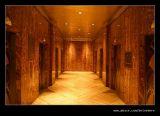 Elevators #2, Chrysler Building