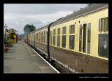 Kidderminster Station #1