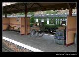 Bewdley Station #01