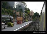 Bewdley Station #02